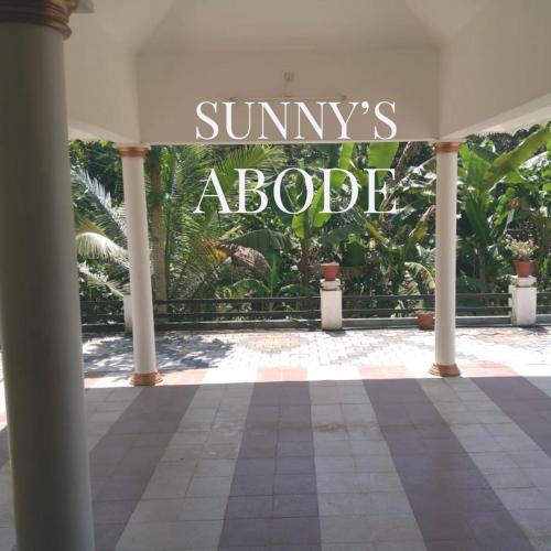 Sunnys Abode, Kottayam