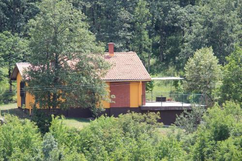 House on Village,