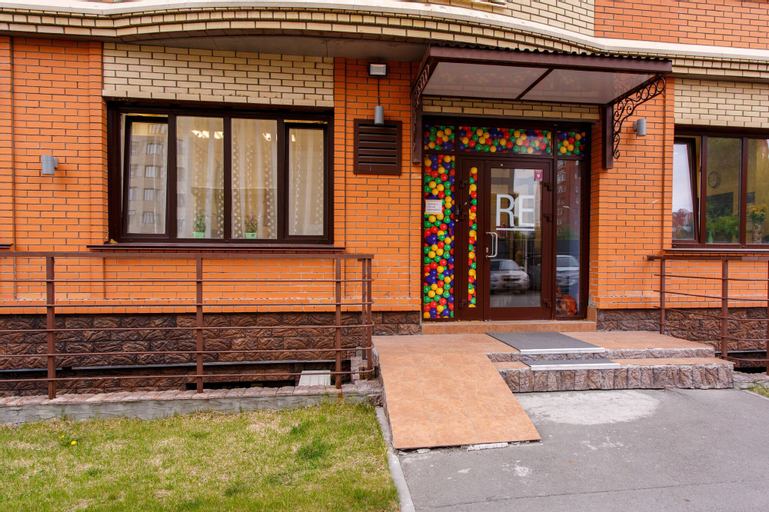 Re Hostel, Novosibirskiy rayon