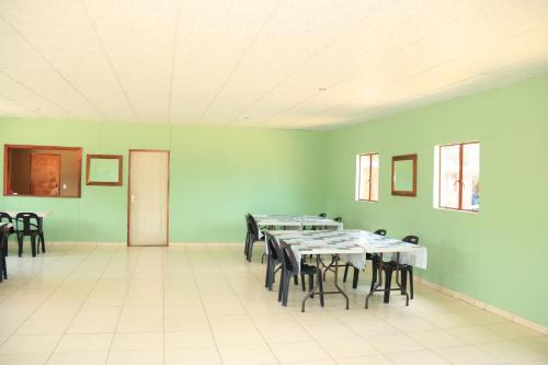 Shoombe Frans Guesthouse, Rundu Rural West