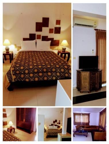Baan Sunetra Rooms and Restaurant Khaolak, Thai Muang