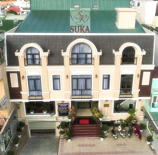 Suka Hotel Dalat, Đà Lạt