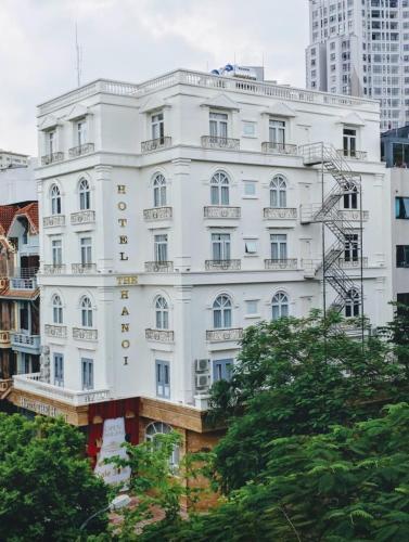 Hotel The Hanoi, Cầu Giấy