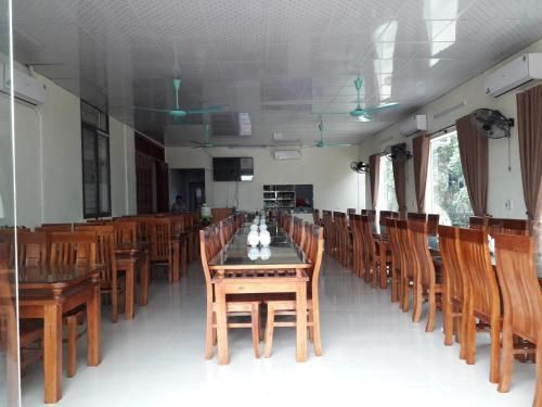 Huyen Dinh Guesthouse, Gia Viễn
