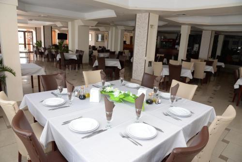 Hotel Istatov,