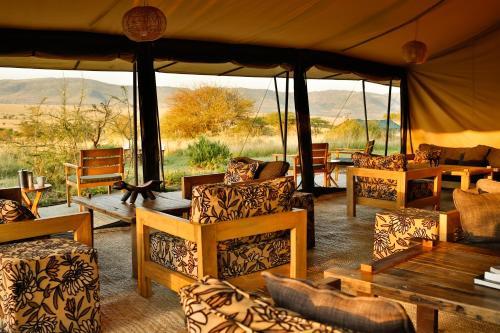 Kiota Camp, Serengeti