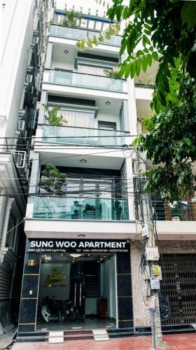 Sung Woo Apartment, Hải An