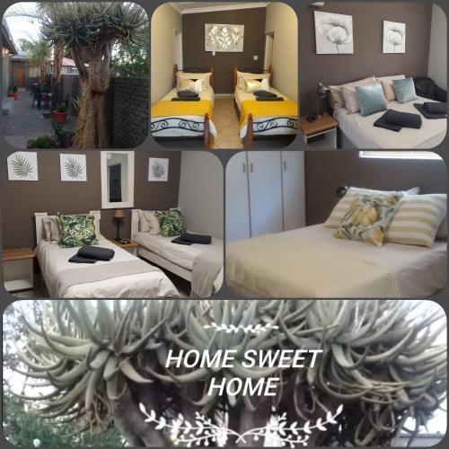 Home Sweet Home, Keetmanshoop Urban