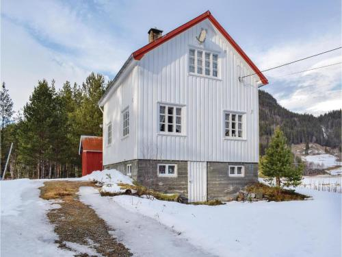 Four-Bedroom Holiday Home in Valle, Valle