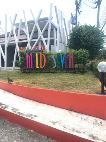 MILD SEVEN HOTEL, Muang Satun
