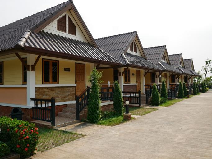 Boon Bunleng Resort, Sawankhalok