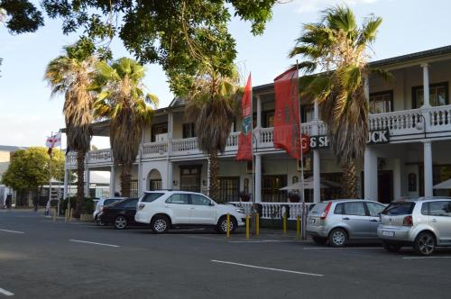 Karoo Country Inn Hotel, Chris Hani