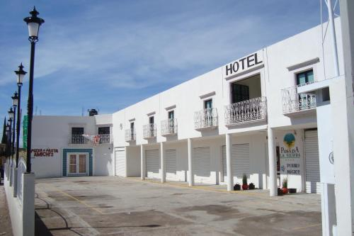 Hotel Posada La Sierra, Jerez