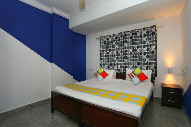 OYO 23654 Home Cozy 2BHK Aluva Metro Station, Ernakulam