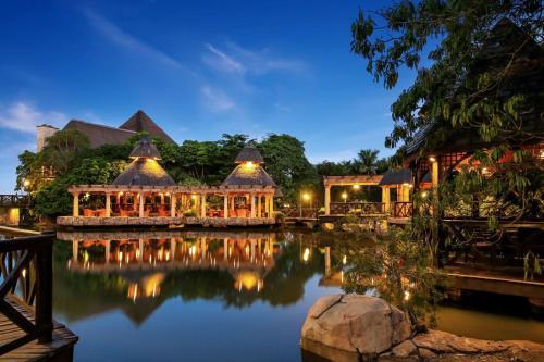 Summerfield Botanical Garden & Exclusive Resort, Lobamba Lomdzala