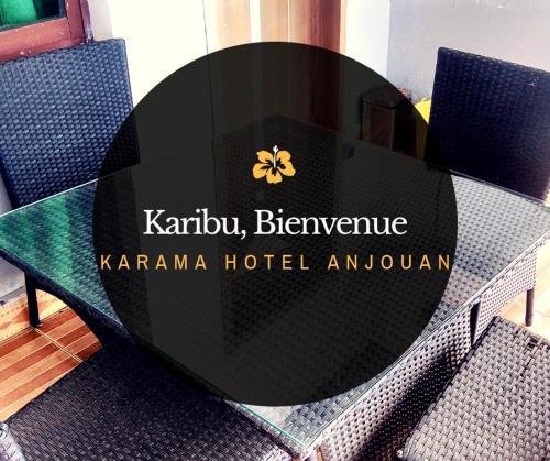 Karama Hotel,