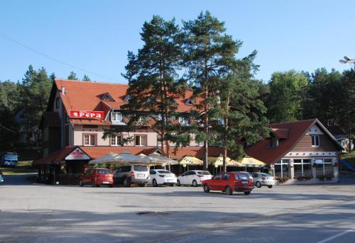 Hotel Pepa, Valjevo