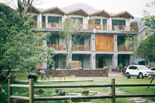 Qie Ting Feng Yin Country Holiday Guesthouse, Wuxi