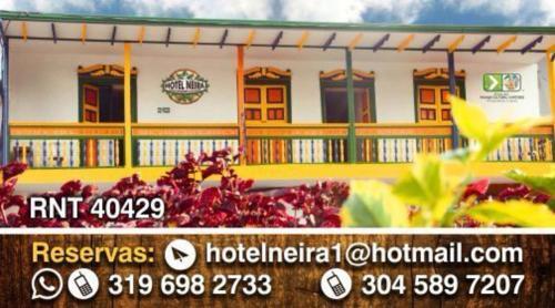 Hotel Neira, Neira