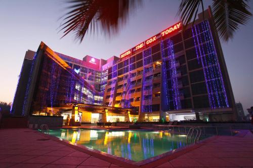 Hotel The Cox Today - হোটেল দি কক্স টুডে, Cox's Bazar