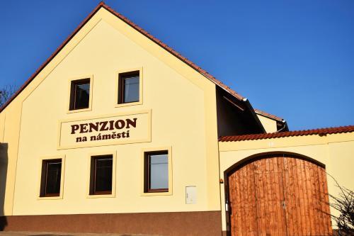 Penzion Sezemice, Pardubice