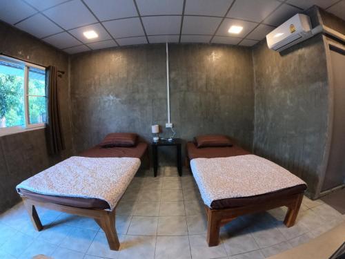 Tantan Guesthouse, Don Muang