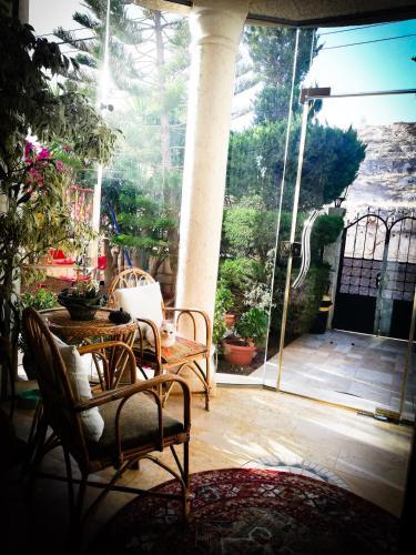 Hayek Guest Villa, Bethlehem