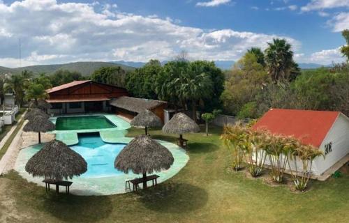 Hotel La Quinta Inn El Paraiso, Rioverde