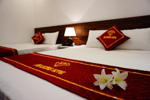 Kim Cuong Hotel, Hoàng Mai