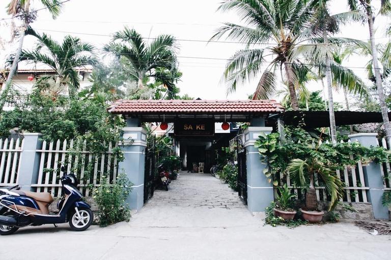 Sake Homestay, Hội An