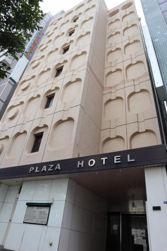 Akabane Plaza Hotel, Kita