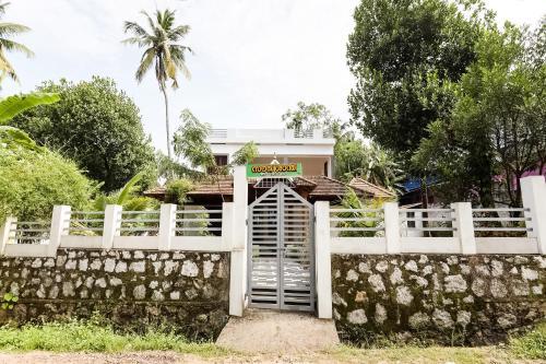 Sreepadmini SS Ayurmadam, Kollam