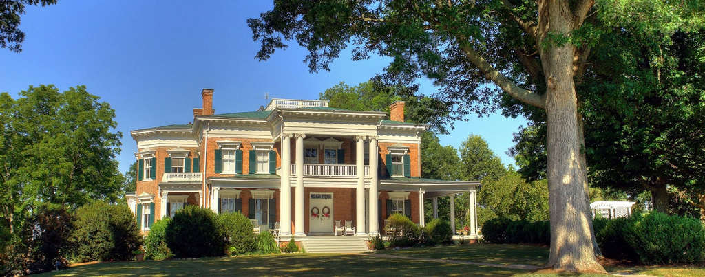 Rockwood Manor Bed & Breakfast, Pulaski