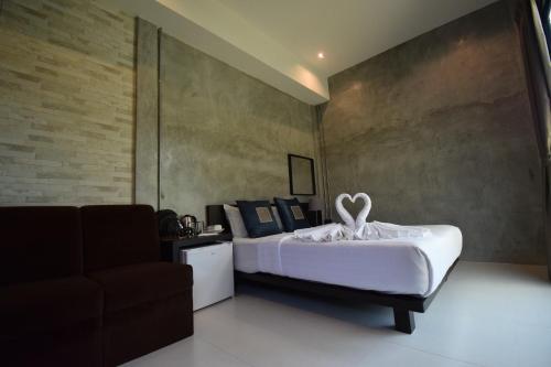 Allnight24hour Hotel, Lat Phrao
