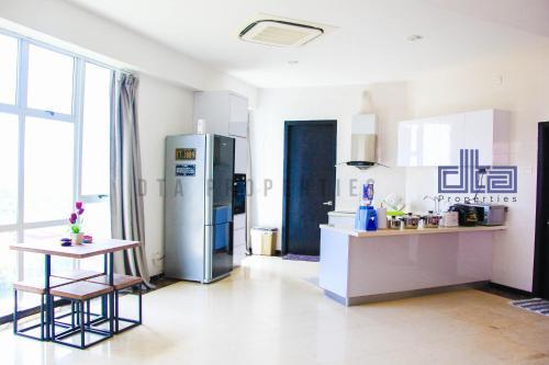 1Borneo Service Apartment Sabah, Kota Kinabalu