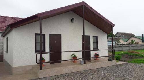 Guest House Na Svetloy, Budennovsk
