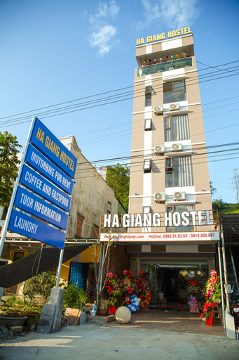 Ha Giang Hostel, Vị Xuyên