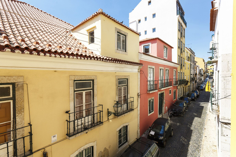 Paz Downtown Apartment, Lisboa
