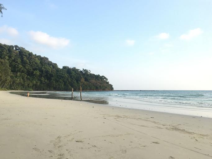 Koh Kood Neverland Beach Resort, K. Ko Kut
