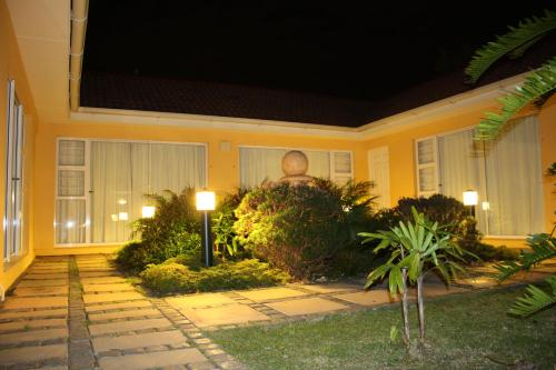 Piccolomondo Guest House, Buffalo City