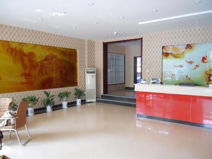 Meng Yuan Business Hotel, Yantai