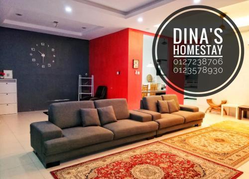DINA'S HOMESTAY, Kuala Muda