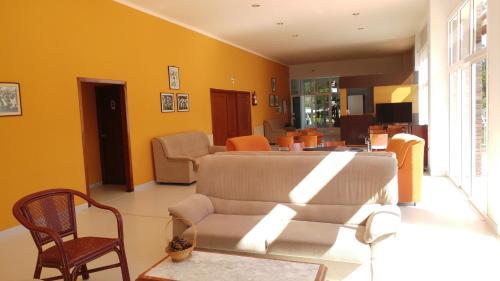Hotel Novo Muino, Caminha