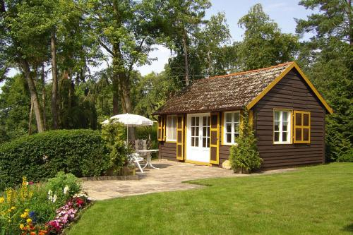 Holiday Home Templin - DBS03003-F, Uckermark