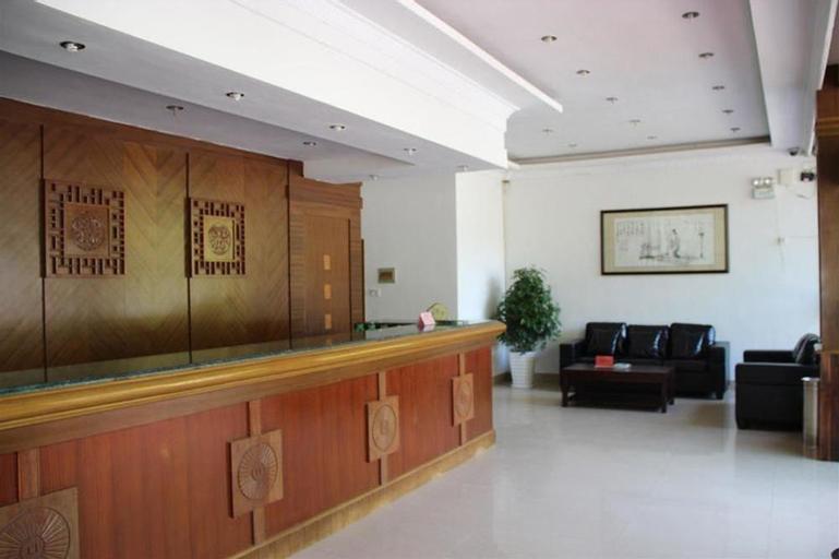 Shilling Resort, Huzhou