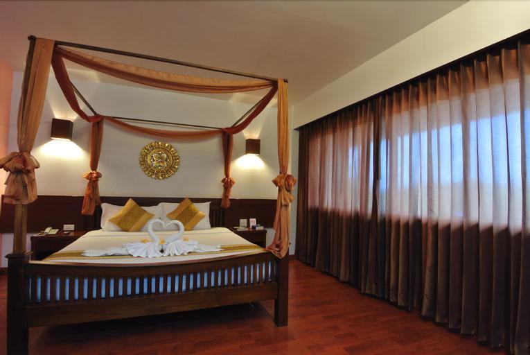 Ligor City Hotel, Muang Nakhon Si Thammarat