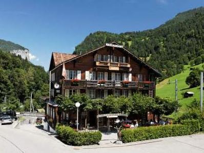 Hotel Steinbock (Pet-friendly), Interlaken