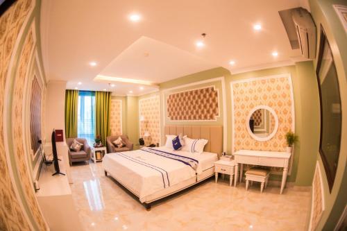 Lavender Hotel, Bắc Ninh