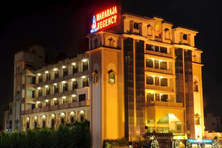 Hotel Maharaja Regency, Ludhiana