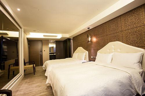 Yuanlin Business Hotel, Changhua